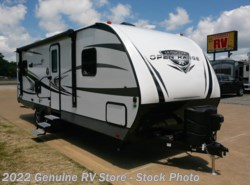New 2018  Highland Ridge Ultra Lite 2410RL by Highland Ridge from Genuine RV Store in Nacogdoches, TX
