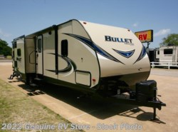 New 2018  Keystone Bullet 330BHS Ultra Lite by Keystone from Genuine RV Store in Nacogdoches, TX