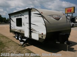 New 2018  Forest River Wildwood 201BH by Forest River from Genuine RV Store in Nacogdoches, TX