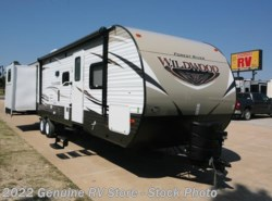 New 2018  Forest River Wildwood 31KQBTS by Forest River from Genuine RV Store in Nacogdoches, TX