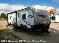 Used 2016  Forest River Wildwood 27RLSS by Forest River from Genuine RV Store in Nacogdoches, TX