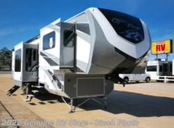 New 2018  Open Range 3X 387RBS by Open Range from Genuine RV Store in Nacogdoches, TX