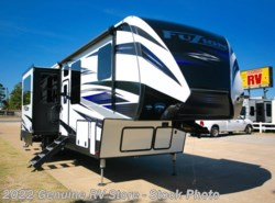 New 2018  Keystone Fuzion 371 by Keystone from Genuine RV Store in Nacogdoches, TX