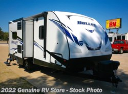 New 2018  Keystone Bullet 220RBI Ultra Lite by Keystone from Genuine RV Store in Nacogdoches, TX