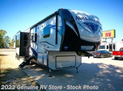 New 2018  Keystone Avalanche 375RD by Keystone from Genuine RV Store in Nacogdoches, TX