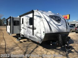 New 2018  Open Range Light 291RLS