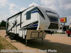 New 2018  Keystone Fuzion Impact 311 by Keystone from Genuine RV Store in Nacogdoches, TX