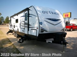 New 2018  Keystone Outback 299URL - Ultra Lite by Keystone from Genuine RV Store in Nacogdoches, TX