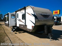 New 2018  Forest River Wildwood 27REIS by Forest River from Genuine RV Store in Nacogdoches, TX