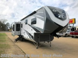 New 2019 Open Range 3X 384RLS available in Nacogdoches, Texas