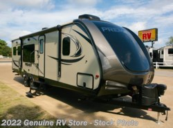 New 2018  Keystone Bullet Premier 29RKPR - Ultra Lite by Keystone from Genuine RV Store in Nacogdoches, TX