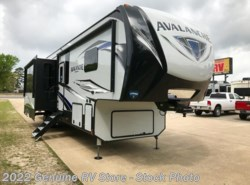 New 2019 Keystone Avalanche 396BH available in Nacogdoches, Texas