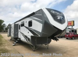 New 2019 Open Range 3X 427BHS available in Nacogdoches, Texas