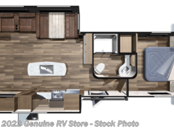 New 2019  Open Range Light 275RLS by Open Range from Genuine RV Store in Nacogdoches, TX