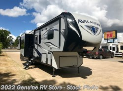 New 2019 Keystone Avalanche 376RD available in Nacogdoches, Texas