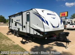 New 2019 Keystone Bullet 269RLS available in Nacogdoches, Texas