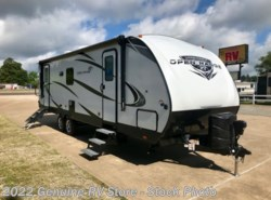 New 2020  Open Range Ultra Lite 2602RL
