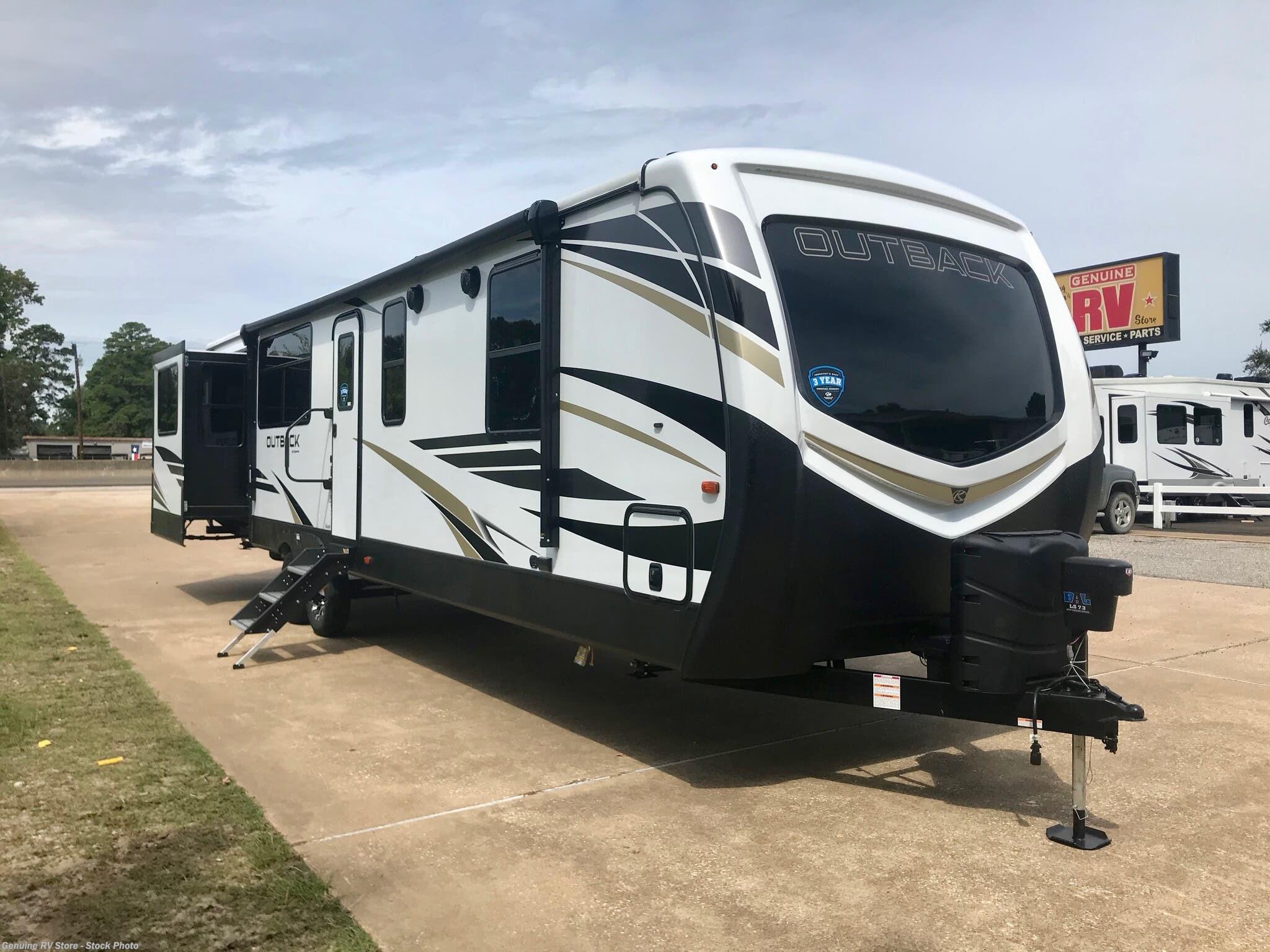 2021 Keystone Outback 341RD