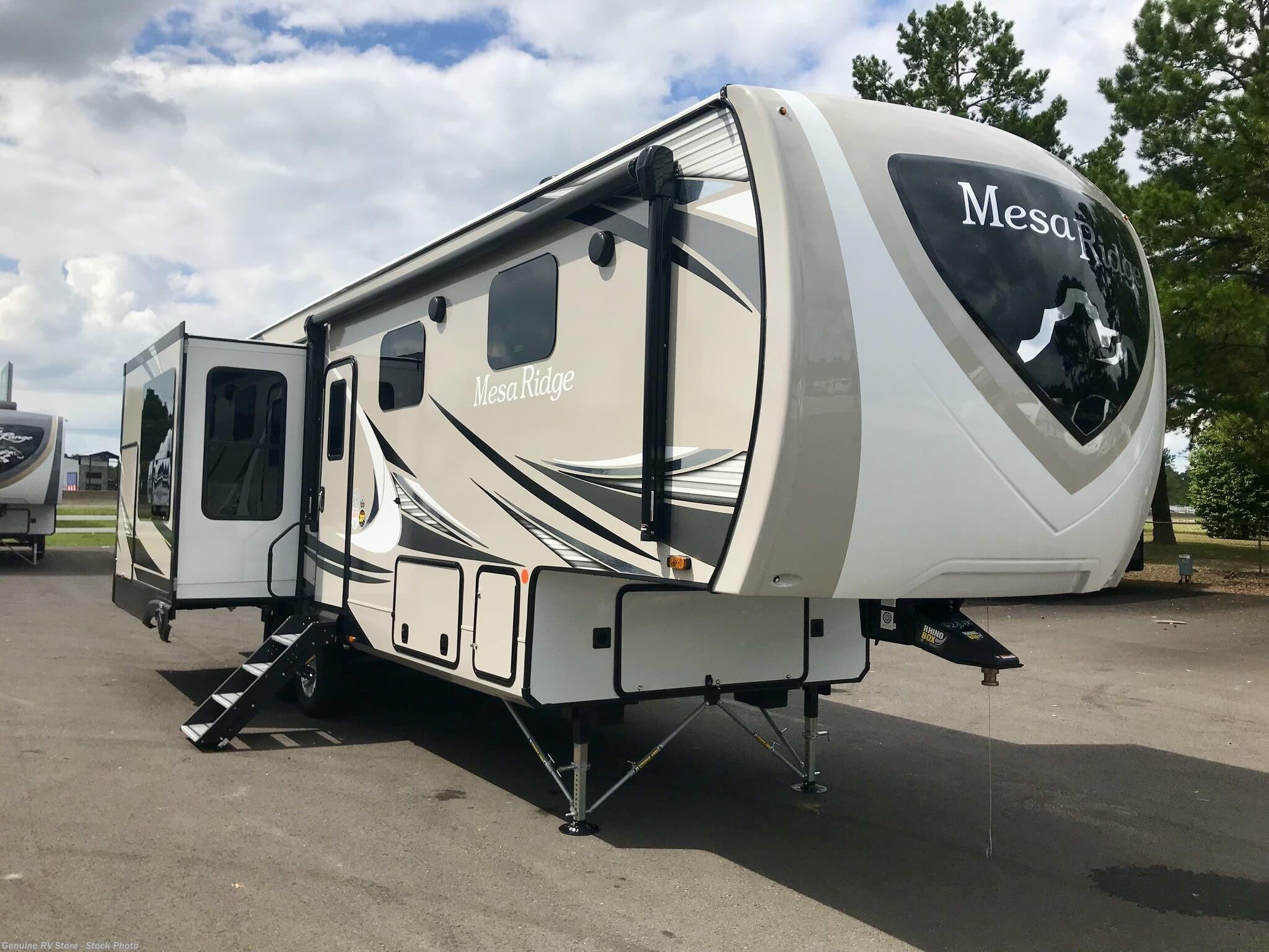 2022 Highland Ridge Mesa Ridge 284RLS