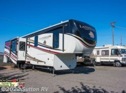 New 2016  Heartland RV Landmark 365 LM CHARLESTON by Heartland RV from George Sutton RV in Eugene, OR