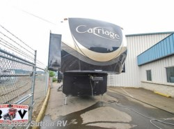 Used 2015 CrossRoads Carriage CG40RL available in Eugene, Oregon