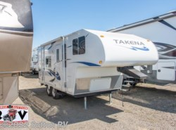 Used 2011  Chalet  F21 by Chalet from George Sutton RV in Eugene, OR