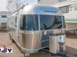 New 2017  Airstream International Serenity 27FB by Airstream from George Sutton RV in Eugene, OR