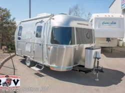 New 2017  Airstream International Signature 19 by Airstream from George Sutton RV in Eugene, OR