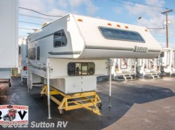 Used 2002  Lance  1030 by Lance from George Sutton RV in Eugene, OR
