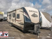 2017 Dutchmen Denali Travel Trailer 289RK