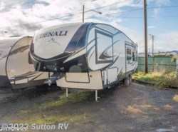 New 2017  Dutchmen Denali Fifth Wheel 335RLK by Dutchmen from George Sutton RV in Eugene, OR