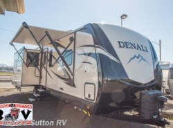 New 2017  Dutchmen Denali Travel Trailer 287RE by Dutchmen from George Sutton RV in Eugene, OR