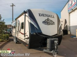 New 2017  Dutchmen Denali Travel Trailer 325RL by Dutchmen from George Sutton RV in Eugene, OR