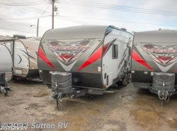 New 2017  Forest River Stealth 2313 by Forest River from George Sutton RV in Eugene, OR