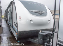 New 2017  Forest River Surveyor Couples Coach 220RBS by Forest River from George Sutton RV in Eugene, OR