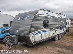 New 2017  Dutchmen Aspen Trail 1900RBWE by Dutchmen from George Sutton RV in Eugene, OR
