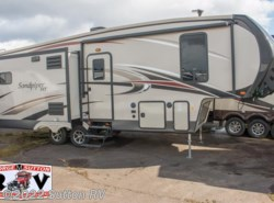 New 2017  Forest River Sandpiper 3250IK by Forest River from George Sutton RV in Eugene, OR