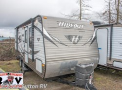 Used 2015 Keystone Hideout 20RDWE available in Eugene, Oregon