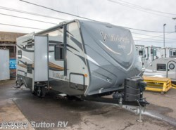 Used 2015  Forest River Wildcat Maxx 23DKS by Forest River from George Sutton RV in Eugene, OR