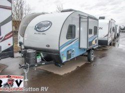New 2017  Forest River R-Pod RP-180 by Forest River from George Sutton RV in Eugene, OR