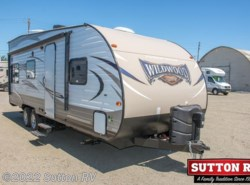 New 2018  Forest River Wildwood X-Lite 211SSXL by Forest River from George Sutton RV in Eugene, OR