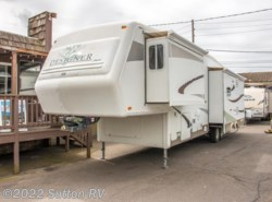 Used 2005  Jayco  36 RLTS by Jayco from George Sutton RV in Eugene, OR