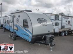 New 2018  Forest River  179 by Forest River from George Sutton RV in Eugene, OR