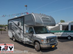 Used 2014  Fleetwood Tioga Ranger 25G by Fleetwood from George Sutton RV in Eugene, OR