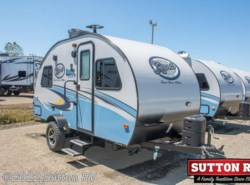 New 2018  Forest River R-Pod RP-171 by Forest River from George Sutton RV in Eugene, OR