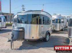 New 2018  Airstream Basecamp  by Airstream from George Sutton RV in Eugene, OR