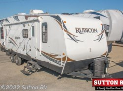 Used 2013  Dutchmen Rubicon 2900 by Dutchmen from George Sutton RV in Eugene, OR