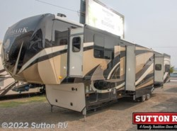 New 2018  Heartland RV Landmark 365 LM Madison by Heartland RV from George Sutton RV in Eugene, OR