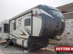 Used 2017  Redwood Residential Vehicles Sequoia SQ38HRL by Redwood Residential Vehicles from George Sutton RV in Eugene, OR