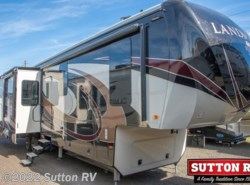New 2018  Heartland RV Landmark 365 LM Charleston by Heartland RV from George Sutton RV in Eugene, OR